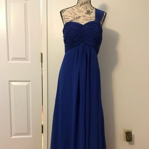Pretty Maids Formal Dress